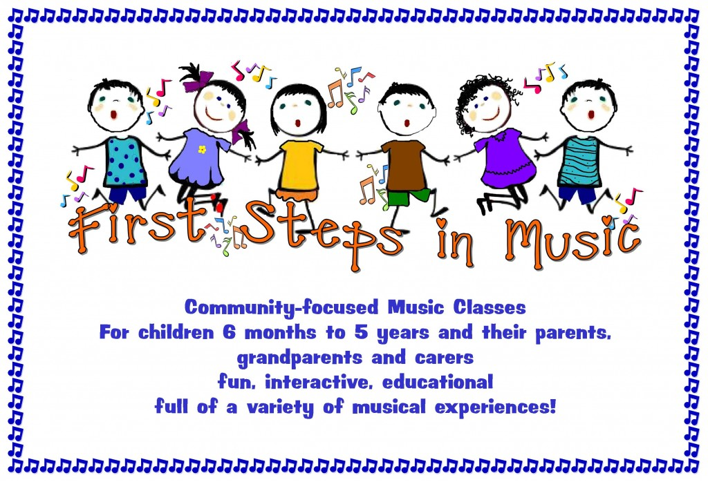 First Steps - Powerpoint Image