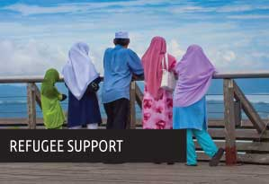 Refugee Support