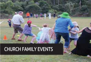 Church family events