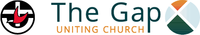 The Gap Uniting Church Logo